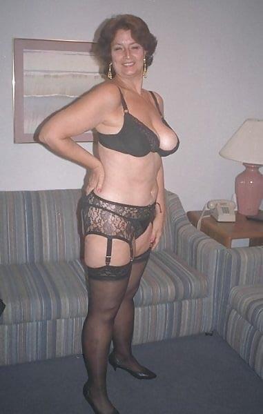 Mature nude vintage-2101