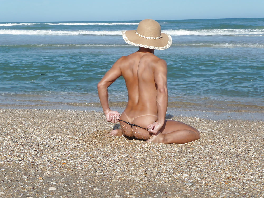 Free gay beach sex