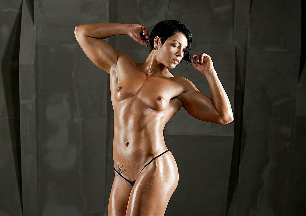Girl Naked Fitness Zone_archive Krameramtssgaleryn