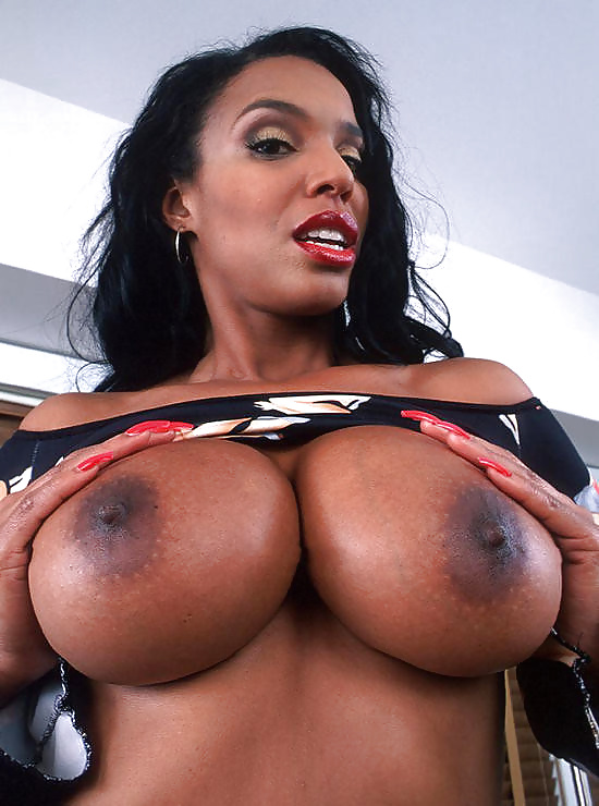 Natural Ebony Big Boobs - 18 Pics - Xhamstercom-5155