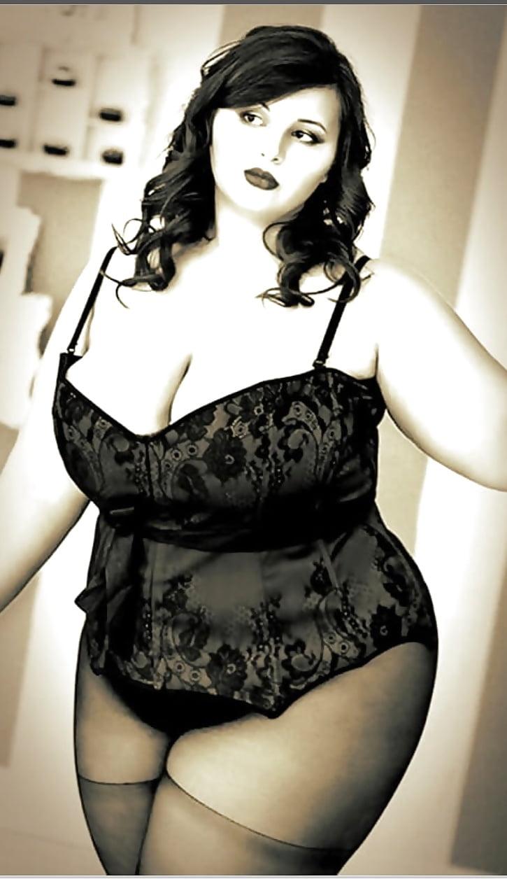 Секс замужних красивых толстушек фото
