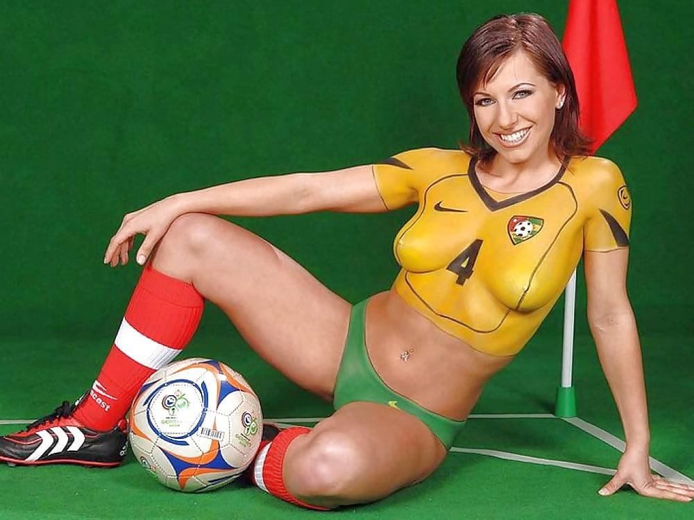 Pussy football, amateur wife slut slave