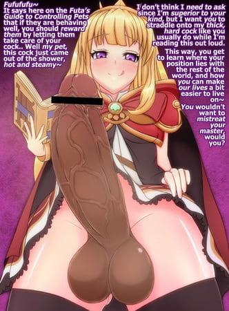 Trans Hentai