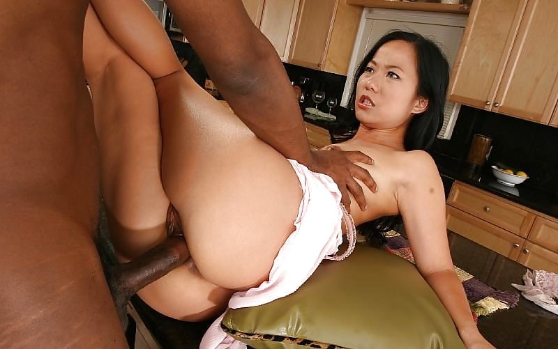 Slim Oriental Girl Vina Sky Is Fucked And Facialized