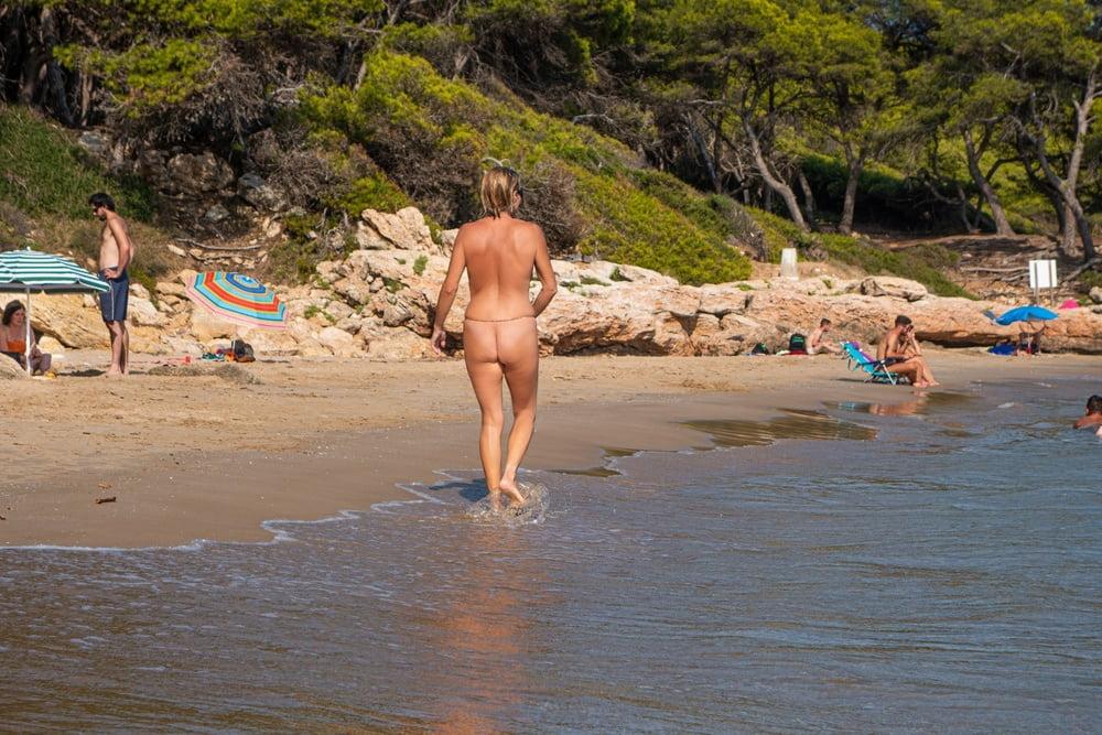 Nudist Naturist