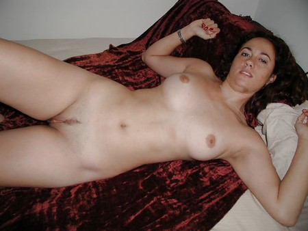 Naked amateur Russian girl 5