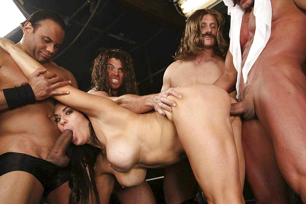 Joanie Laurer Aka Wwe Chyna Porn And Nude Photos