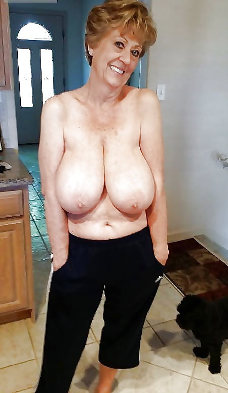Photos grandmother with big breast nude fucked movies