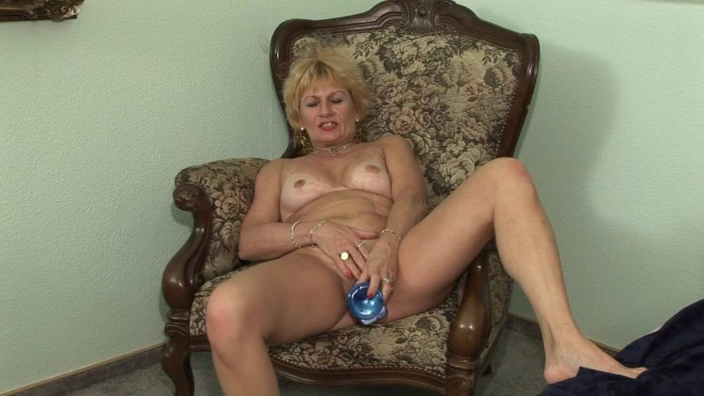 Grandpa grandma naked