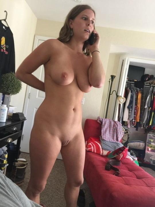 Gorgeous naked wife-3146