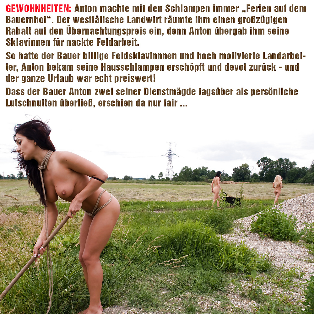 Bdsm Humiliation Captions Porn - 040 - Deutsche Captions, BDSM, Humiliation - 24 Bilder ...