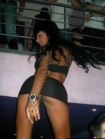 sandra afrika sex