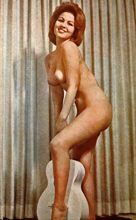 Vintage nude celeb tube