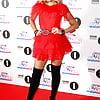 Tallia Storm BBC Radio 1 Teen Awards 2017 in London 10-22-17
