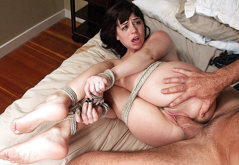 Tied up and anal sex, free richie rich porn