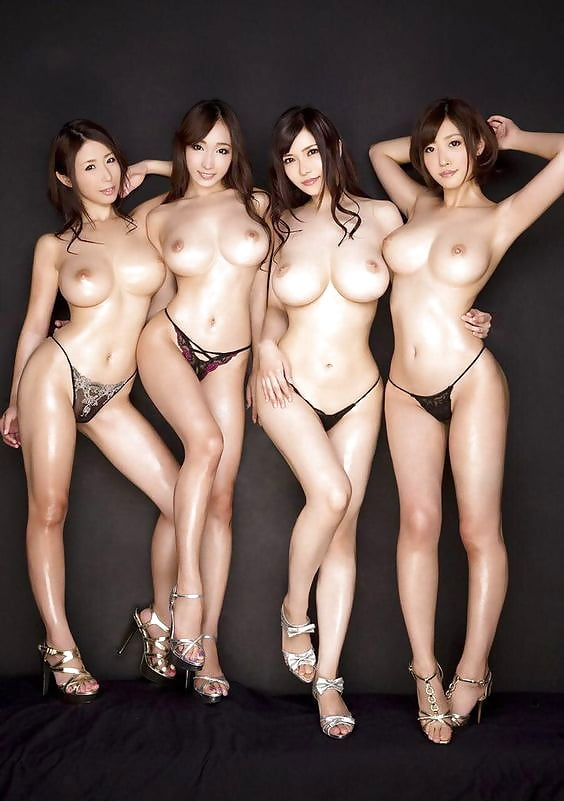 Japanese women with big boobs-9555