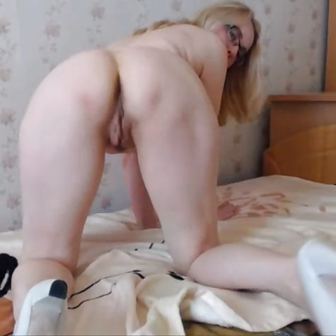 Xhamster mature webcam