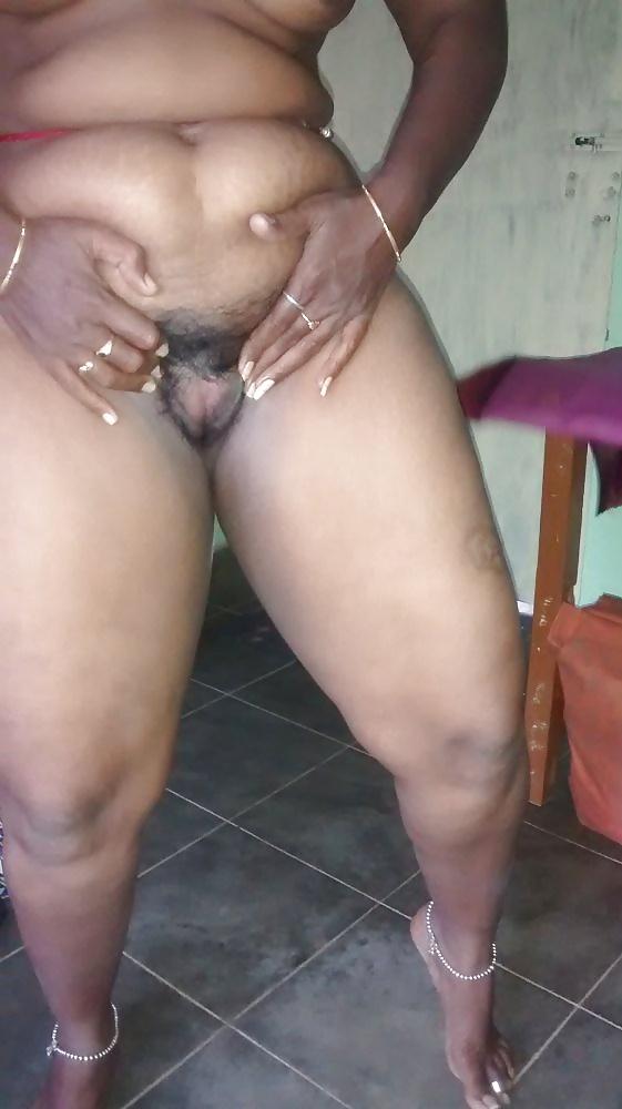 Sexy aunty booty-5348