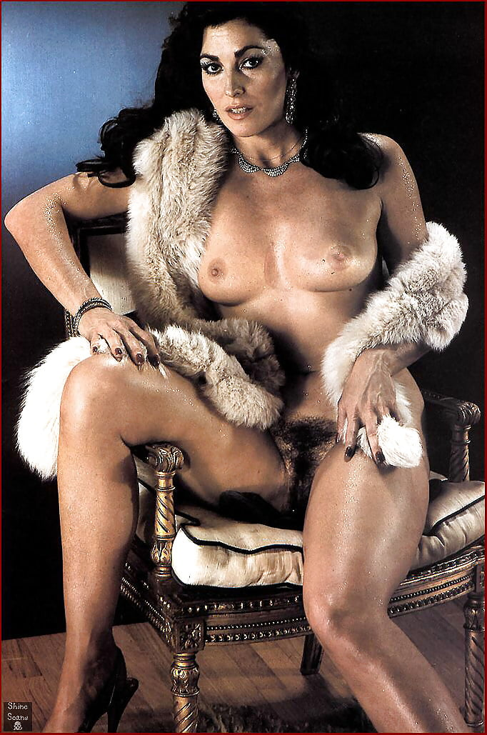 Edy williams nude