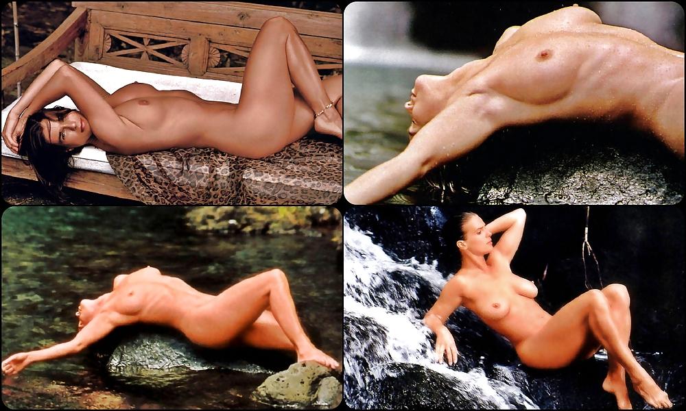 Nude kati witt Katarina Witt