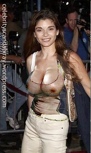 Laura san giacomo naked pics