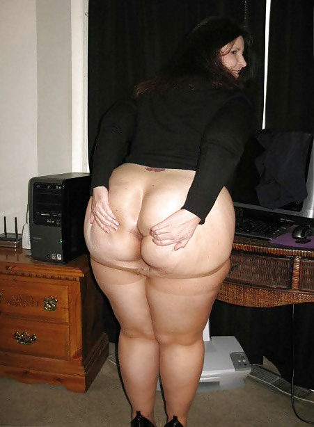 Anal granny mature big