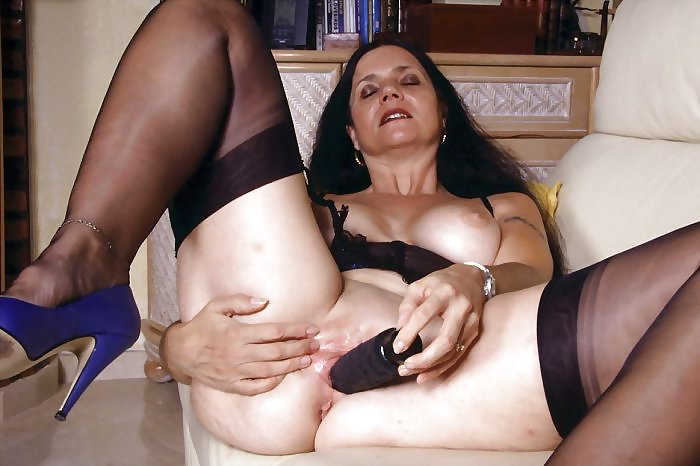 Milf and tube and anal