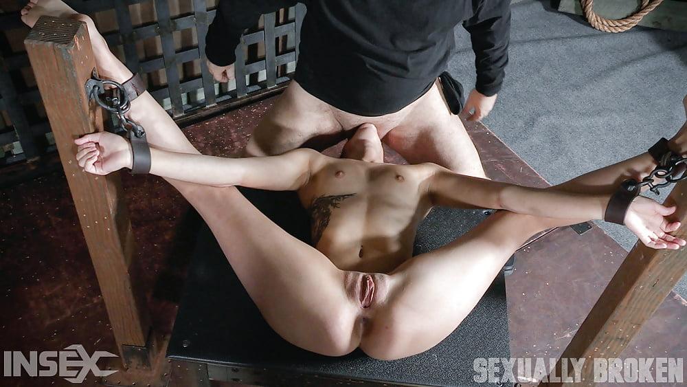 bondage sex Kinky