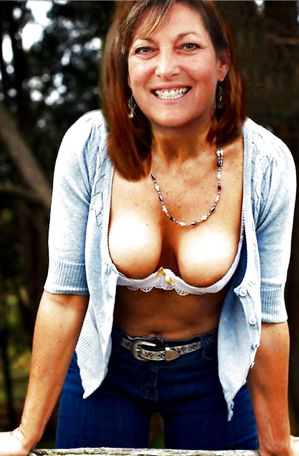 Patricia heaton fake boobs 6