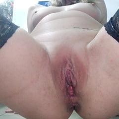 Gorgeous Babe Takes Off Her Clothes And Masturbates