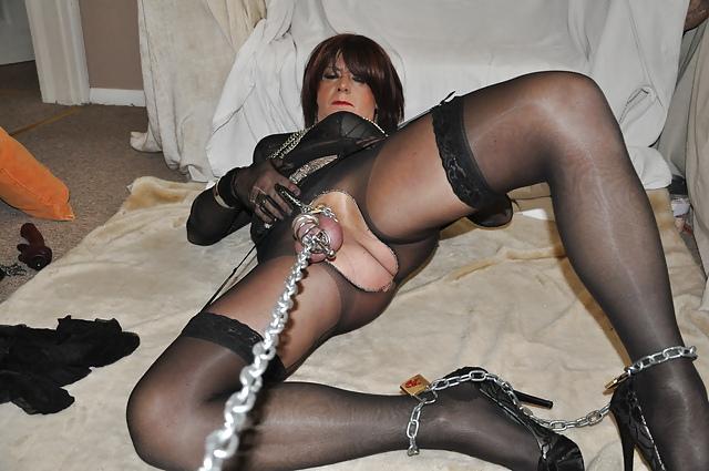 Mistress t kink slave worship wonderful nylon misstress feet butt big boobs