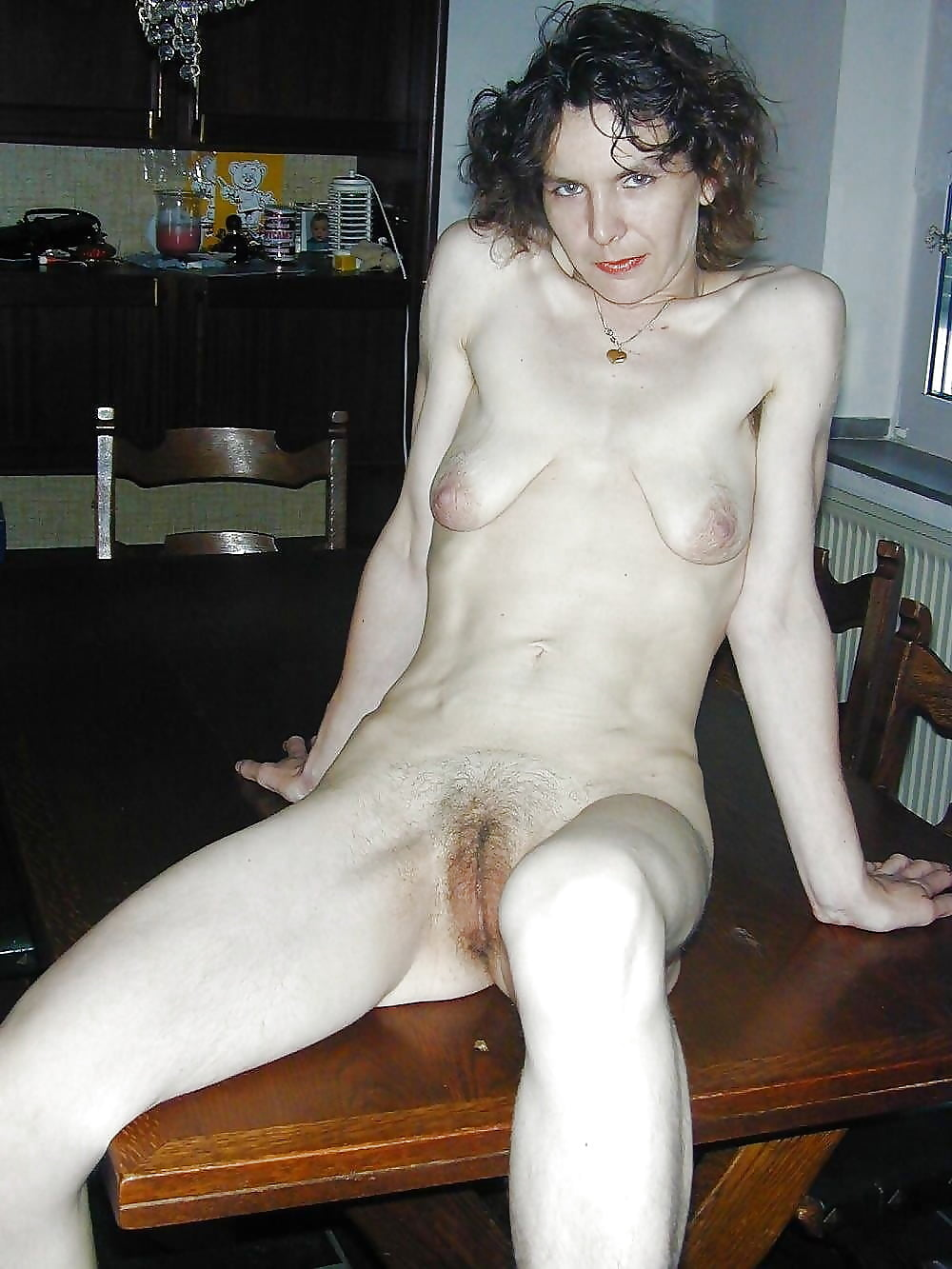 Pics Of Nude Ugly Redhead Porn