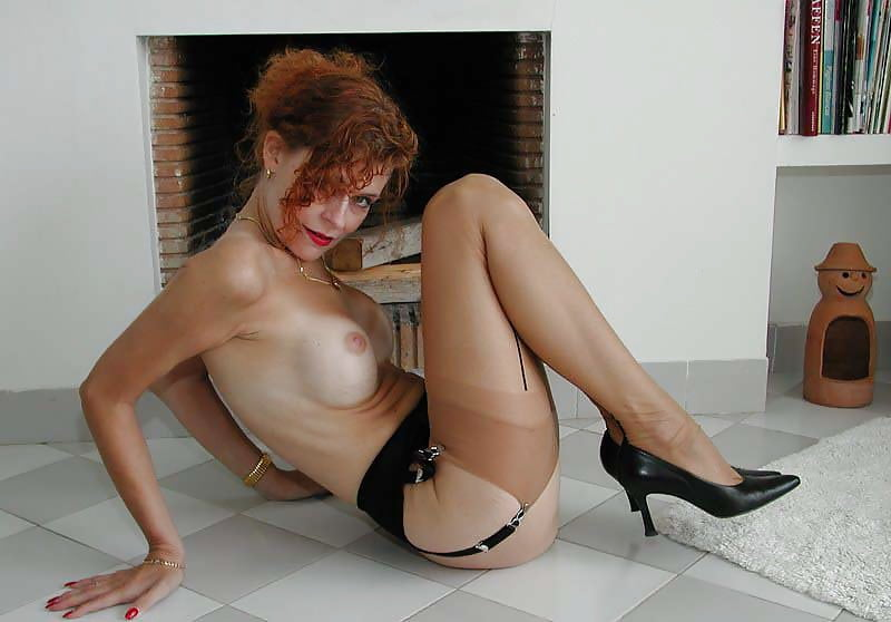 Polaroid nude wives photos of mature women