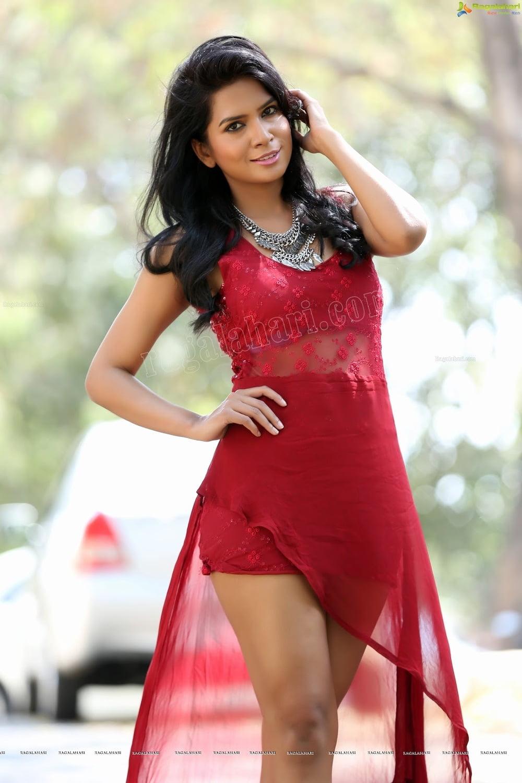 Telugu actress hot sexy pics-5447