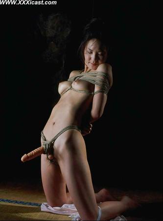 Stories japanese female bondage