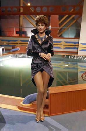 Superstar Wilma Deering Naked Jpg