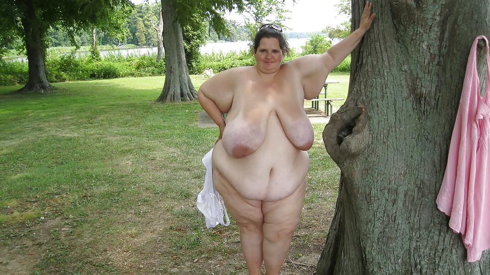 Xxx big fat woman