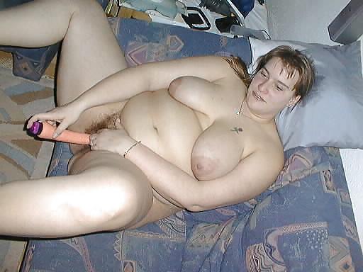 Amiture old wife big dildo