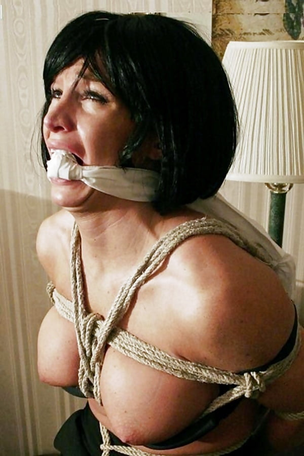 Watch Daughter Left Bound Gagged By The Painter