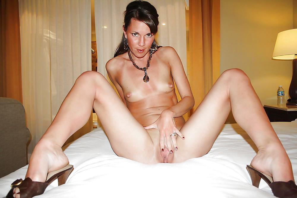 Hot French Slut