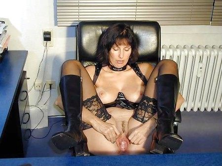 REAL German Amateur Woman