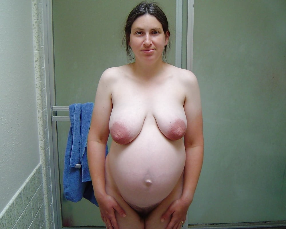 Ugly nude pregnant womens night club