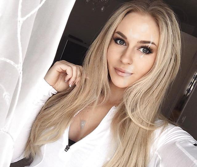 Nyström porn anna 41 Sexiest