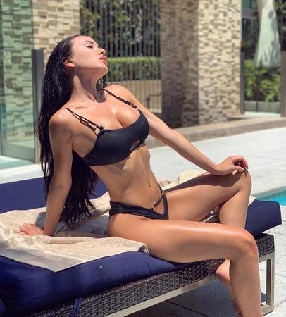Serebrova  nackt Nina Nina Serebrova