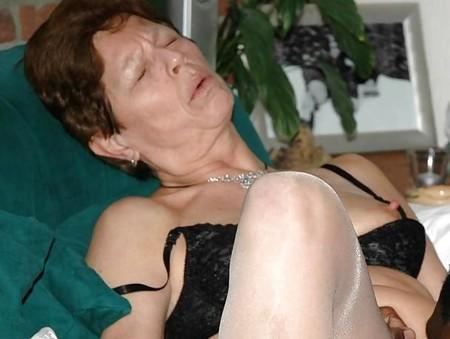 Geileschwiegermutter