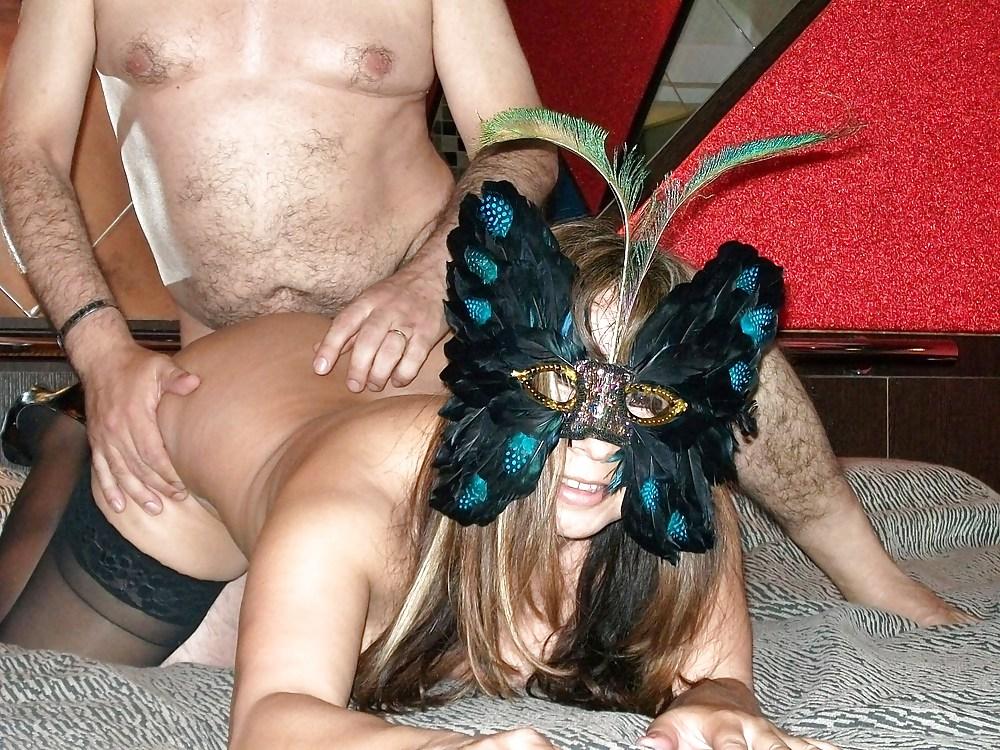 sex mask