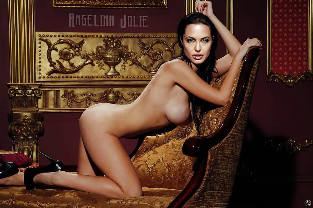 Angelina Jolie Fucking Pussy Naked Photos