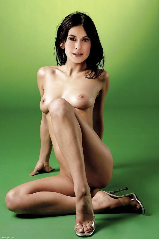 Hatcher nudes