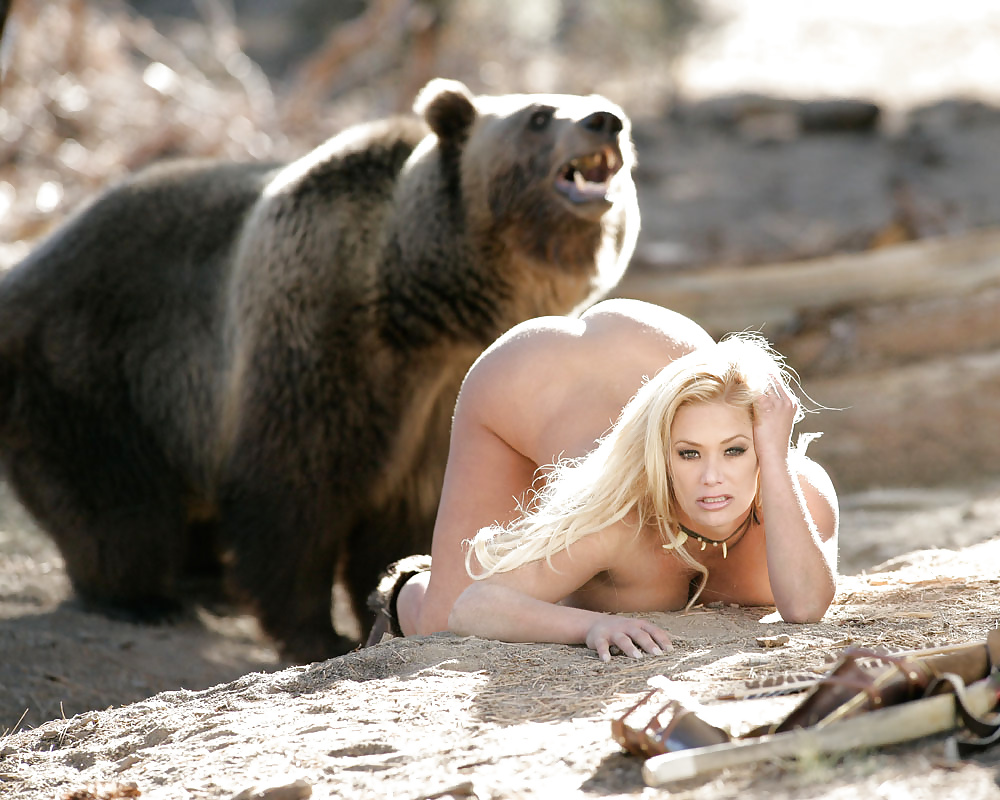 bear-girl-naked