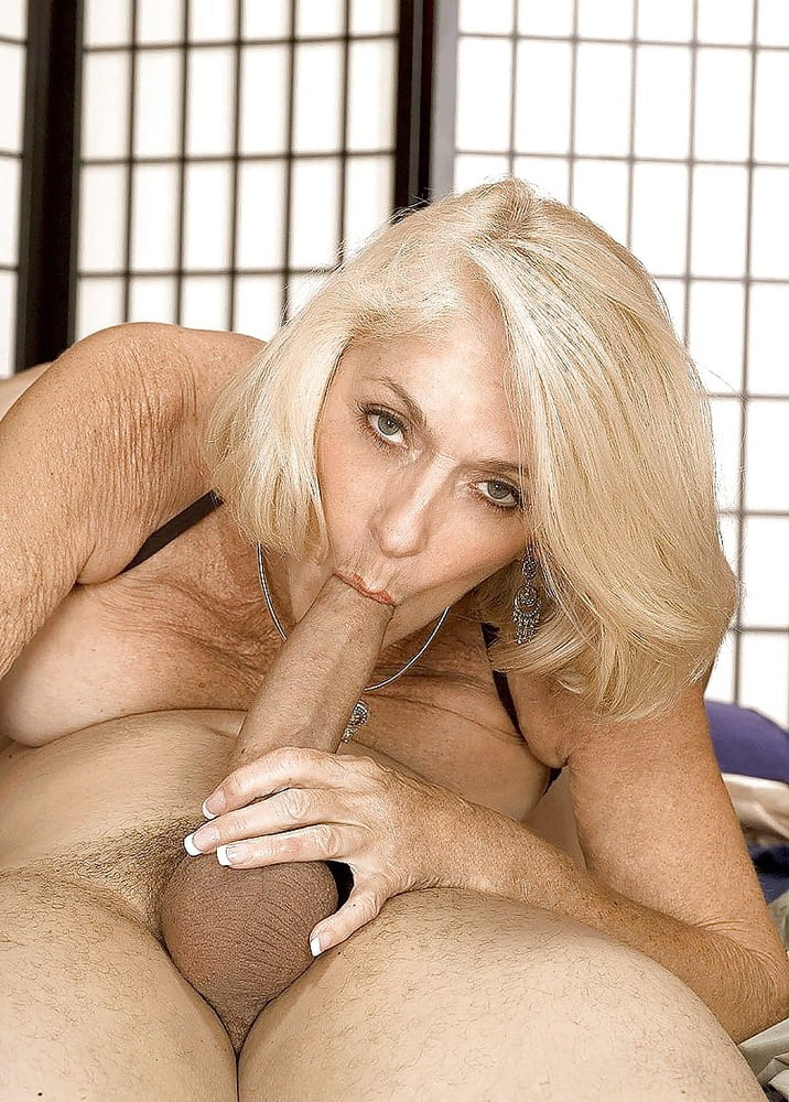 Georgette parks double suck and fuck